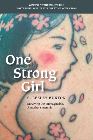 One Strong Girl Final