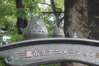 Totoro & Totorettes